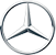 Mercedes Commercial Logo